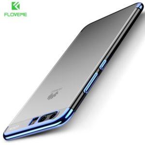 Skal till Huawei P10 Plus Floveme Slim & Soft