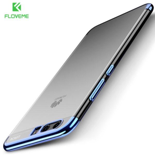 Skal till Huawei P10 Floveme Slim and Soft