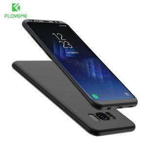 Skal till Samsung Galaxy S8 Floveme 360