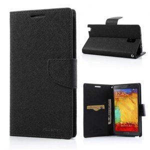 Fodral till Samsung Galaxy Note 2 klassisk