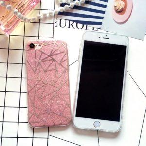 Skal till iPhone 8 Plus och iPhone 7 Plus Förtjusande