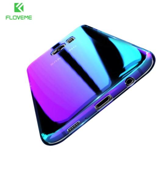Skal till Samsung Galaxy S8+ Floveme Blue Ray