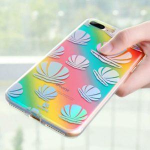 Skal till iPhone 6 och iPhone 6S Floveme Lyxig