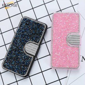 Fodral till Samsung Galaxy S7 Edge Glitter