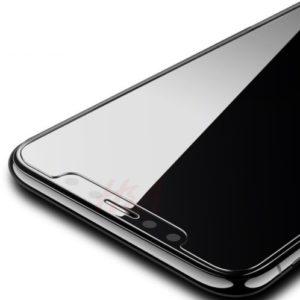 Nano glass 9H skärmskydd till iPhone X