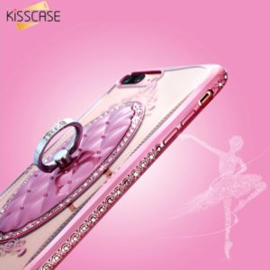 Skal till iPhone 6 och iPhone 6S Kisscase Ballerina dansare