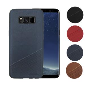 Skal till Samsung Galaxy S8+ Blåval Business SK1 Blå