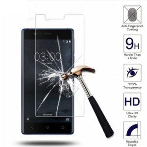 0.3 Härdat Glas Skärmskydd Nokia 3