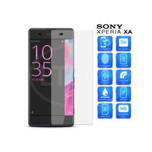 0.3 Härdat Glas Skärmskydd Sony Xperia XA