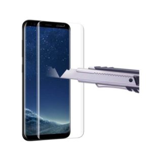 3D 0.3 Härdat Glas Skärmskydd till Samsung Galaxy S8+