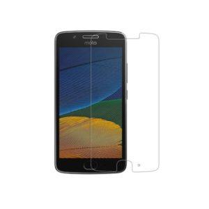 0.3 Härdat Glas Skärmskydd till Motorola Moto G5