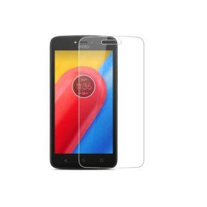 0.3 Härdat Glas Skärmskydd till Motorola Moto C