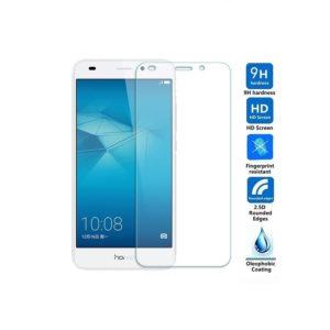0.3 Härdat Glas Skärmskydd till Huawei Honor 7 Lite