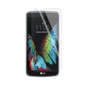 0.3 Härdat Glas Skärmskydd till LG K10 2017