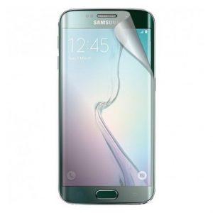 0.1 Nano Glas Skärmskydd Samsung Galaxy S6 Edge Transparent