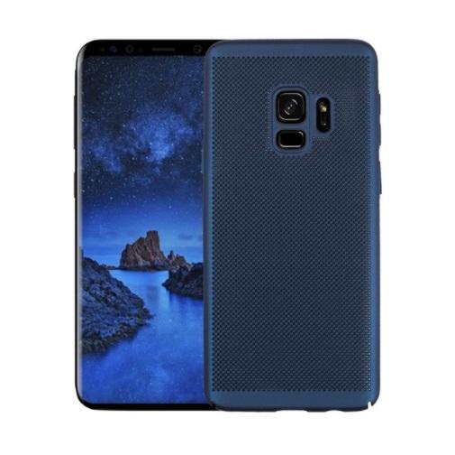 Skal till Samsung Galaxy S9 Cool Blå
