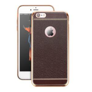 Skal till iPhone 8 och iPhone 7 Fashion 2 Brun