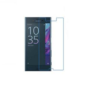 0.3 Härdat Glas Skärmskydd till Sony Xperia XZ