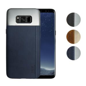 Skal till Samsung Galaxy S8+ Blåval SK3 Blå