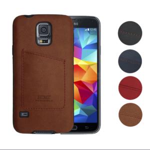 Skal till Samsung Galaxy S5 Blåval SK2 Brun