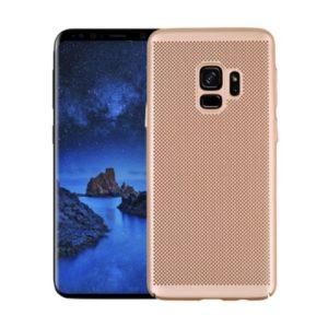 Skal till Samsung Galaxy S9 Cool Guld