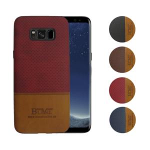 Skal till Samsung Galaxy S8+ Blåval SK9 Röd