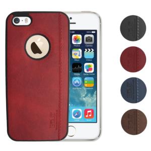 Skal till iPhone 5 5S och SE Lite SK8 Röd