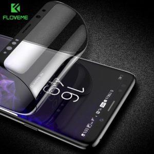 3D 0.3 Nano Glas Skärmskydd till Samsung Galaxy S9