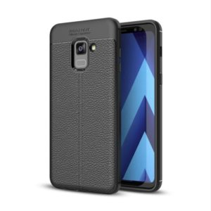 Skal till Samsung Galaxy A8 2018 Fashion Svart