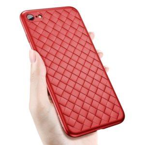 Skal till iPhone 8 och iPhone 7 Cool 2 Röd