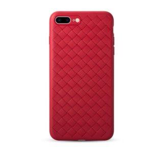 Skal till iPhone 8 Plus och 7 Plus Cool 2 Röd