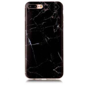 Skal till iPhone 8 Plus och iPhone 7 Plus Marmorerad F15