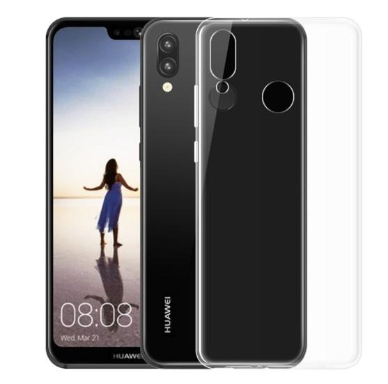 Skal till Huawei P20 Lite Transparent