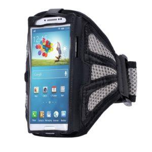 Sportarmband 2 För Samsung och iPhone Grå