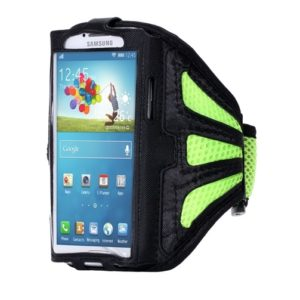 Sportarmband 2 För Samsung och iPhone Grön