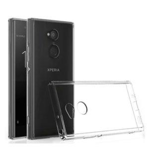 Skal till Sony Xepria XA2 Transparent