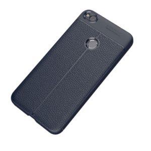 Skal till Huawei Honor 8 Lite Fashion Blå