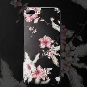 Skal till iPhone 8 Plus och iPhone 7 Plus Blommor F17