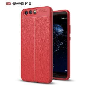 Skal till Huawei P10 Fashion Röd