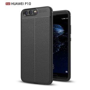 Skal till Huawei P10 Fashion Svart