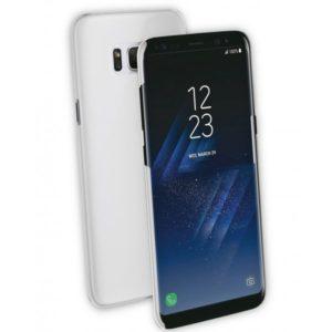Skal till Samsung Galaxy S8+ Transparent Vivanco 38367
