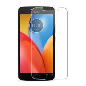 0.3 Härdat Glas Skärmskydd till Motorola Moto E4 Plus