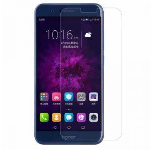 0.3 Härdat Glas Skärmskydd till Huawei Honor 8 Pro