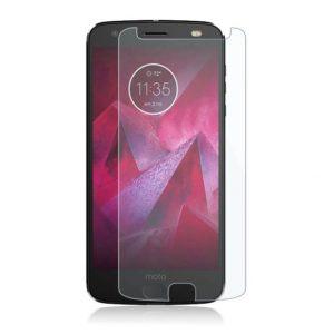 0.3 Härdat Glas Skärmskydd till Motorola Moto X4