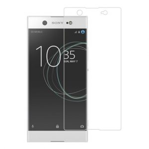 0.3 Härdat Glas Skärmskydd till Sony Xperia XA1 Ultra