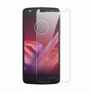 0.3 Härdat Glas Skärmskydd till Motorola Moto Z2 Play