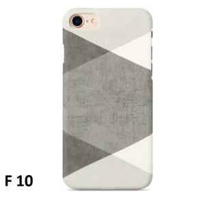Skal till iPhone 5 5S och iPhone SE Marmorerad 2 F10