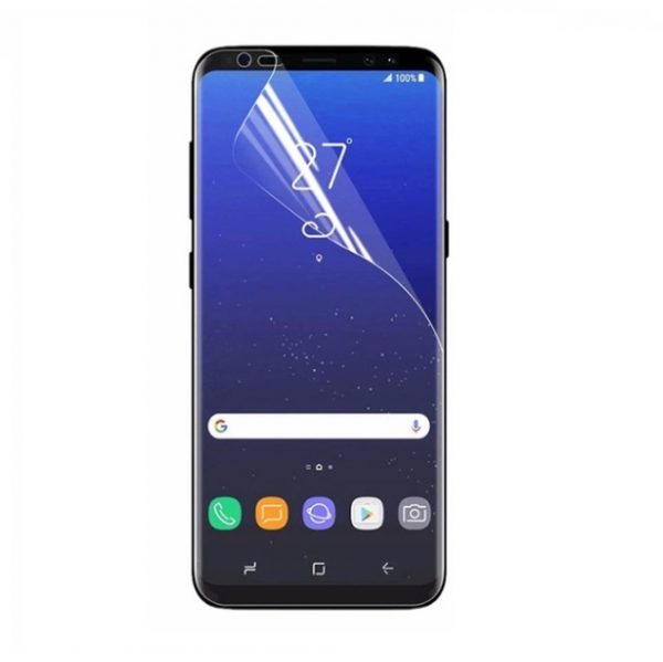 0.1 Nano Glas Skärmskydd Samsung Galaxy S9