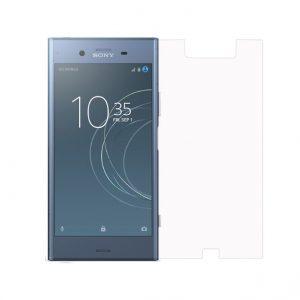 0.3 Härdat Glas Skärmskydd till Sony Xperia XZ1
