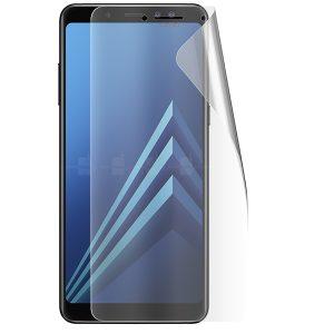 0.1 Nano Glas Skärmskydd Samsung Galaxy A8 2018